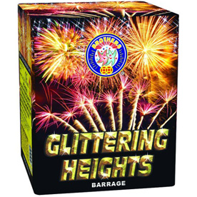 Glittering Heights